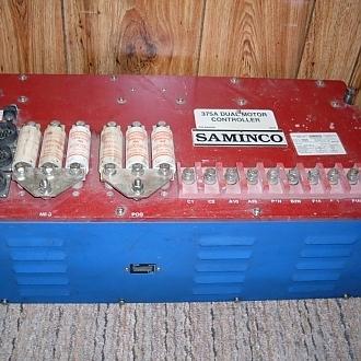 Samnico 375A Dual Motor Controller
