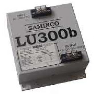 LU300b Light Supply