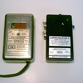 Communicator II